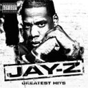 Jay Z ジェイ・Z / Greatest Hits 【CD】