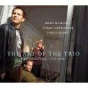 【送料無料】 Brad Mehldau ブラッドメルドー / Art Of The Trio, Recordings: 1996-2001 輸入盤 【CD】