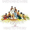 艺人名: E - Earth Wind And Fire アースウィンド&ファイアー / Head To The Sky 【Blu-spec CD】