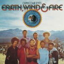 Artist Name: E - Earth Wind And Fire アースウィンド&ファイアー / Open Our Eyes: 太陽の化身 【Blu-spec CD】