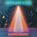 Artist Name: E - Earth Wind And Fire アースウィンド&ファイアー / Electric Universe 【Blu-spec CD】