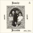 Artist Name: H - Hilton Felton / Family And Friends 【CD】