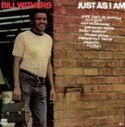 Bill Withers ビルウィザース / Just As I Am (180グラム重量盤) 【LP】