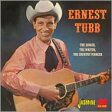 Ernest Tubb / Singer, The Writer, The Country Pioneer 輸入盤 【CD】