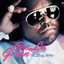 Cee-lo シーロウ / Lady Killer (The Premium Edition) 【CD】