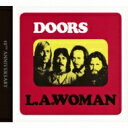 藝人名: D - 【送料無料】 Doors ドアーズ / La Woman -40th Anniversary- 【CD】