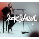 Jack Johnson ジャックジョンソン / Sleep Through The Static 【SHM-CD】
