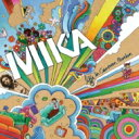 Artist Name: M - Mika (Rock) ミカ / Life In Cartoon Motion 【SHM-CD】