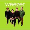Artist Name: W - Weezer ウィーザー / Green Album 【SHM-CD】