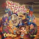 Artist Name: N - New Found Glory ニューファウンドグローリー / Catalyst 【SHM-CD】