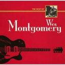 Wes Montgomery ウェスモンゴメリー / 千円ジャズ・ ザ ベスト オブ ウェス モンゴメリー 【CD】