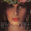 Ray Conniff レイコニフ / All Or Nothing At All 輸入盤 【CD】