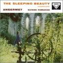 【送料無料】 Tchaikovsky チャイコフスキー / 『眠りの森の美女』全曲 アンセルメ&スイス・ロマンド管弦楽団(2枚組 / 180グラム重量盤レコード) 【LP】