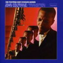 Artist Name: J - John Coltrane ジョンコルトレーン / Transition 輸入盤 【CD】