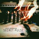 Artist Name: Z - Zack Browning / Secret Pulse 輸入盤 【CD】