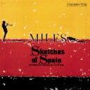 Artist Name: M - Miles Davis マイルスデイビス / Sketches Of Spain 輸入盤 【CD】