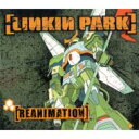 Artist Name: L - Linkin Park リンキンパーク / Reanimation 輸入盤 【CD】