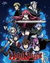 【送料無料】 Holy Knight 第二巻 【BLU-RAY DISC】