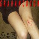 Graham Coxon グレアムコクソン / A+E 輸入盤 【CD】