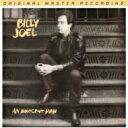 【送料無料】 Billy Joel ビリージョエル / An Innocent Man (2枚組 / 180グラム重量盤レコード / Mobile Fidelity) 【LP】