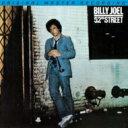 【送料無料】 Billy Joel ビリージョエル / 52nd Street (180gr 45rpm) 【LP】