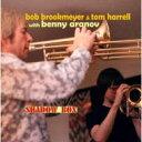 Artist Name: B - Bob Brookmeyer / Tom Harrell / Benny Aranov / Shadow Box 輸入盤 【CD】