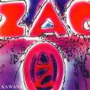 【送料無料】 Zao (Rock) / Kawana 【SHM-CD】