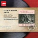 Composer: Ha Line - バレエ&ダンス / フランス・バレエ音楽集 ビーチャム&ロイヤル・フィル 輸入盤 【CD】
