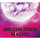 【送料無料】 Mr.Children (ミスチル) / Mr.Children 2005-2010 <macro> 【CD】