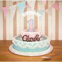 【送料無料】 ClariS クラリス / BIRTHDAY 【通常盤】 【CD】