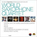 Artist Name: W - 【送料無料】 World Saxophone Quartet ワールドサクソフォンカルテット / Complete Remastered Recordings On Black Saint & Soul Note 輸入盤 【CD】