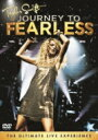 Taylor Swift テイラースウィフト / Journey To Fearless 【DVD】