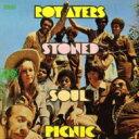 藝人名: R - Roy Ayres ロイエアーズ / Stoned Soul Picnic 【CD】