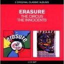 【送料無料】 Erasure イレイジャー / Classic Albums 輸入盤 【CD】
