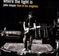 【送料無料】 John Mayer ジョンメイヤー / Where The Light Is: Live In Los Angeles (4枚組 / 180グラム重量盤レコード / Music On Vinyl) 【LP】