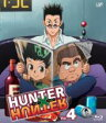 Hunter X Hunter / HUNTER×HUNTER ハンターハンター Vol.4 【BLU-RAY DISC】