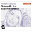 Artist Name: V - Viktoria Tolstoy ビクトリア トルストイ / Shining On You 輸入盤 【CD】