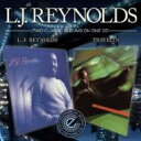 Artist Name: L - Lj Reynolds エルジェイレイノルズ / Lj Reynolds / Travelin' 輸入盤 【CD】