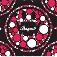 DJ YATSU TOMOHIKO / [BAGUS!!] 【CD】