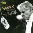 【送料無料】 Mahler マーラー / 交響曲第9番 バーンスタイン&イスラエル・フィル(1985年8月ライヴ)(2CD) 輸入盤 【CD】