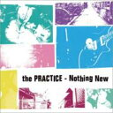 Artist Name: Ha Line - THE PRACTICE / Nothing New 【CD】