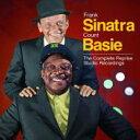艺人名: F - Sinatra Basie / Complete Reprise Studio Recordings 輸入盤 【CD】