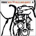 Miles Davis マイルスデイビス / Cookin (180g) 【LP】