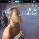 Billie Holiday ビリーホリディ / Lady In Satin (180g) 【LP】