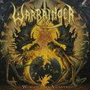 Warbringer ウォーブリンガー / Worlds Torn Asunder 【CD】