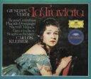 【送料無料】 Verdi ベルディ / ヴェルディ:歌劇「椿姫」 クライバー/バイエルン国立管弦楽団 【CD】