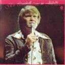【送料無料】 Glen Campbell グレンキャンベル / Live In Japan 1975 輸入盤 【CD】