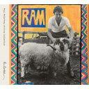 Paul Mccartney ポールマッカートニー / Ram 【SHM-CD】
