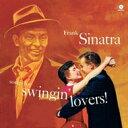 Frank Sinatra フランクシナトラ / Songs For Swingin' Lovers (180グラム重量盤) 【LP】