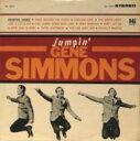 Artist Name: G - Gene Simmons (Country) / Jumpin Gene Simmons 【CD】